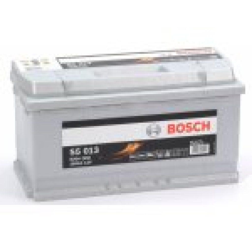 Bosch S5 12V 100Ah 830A