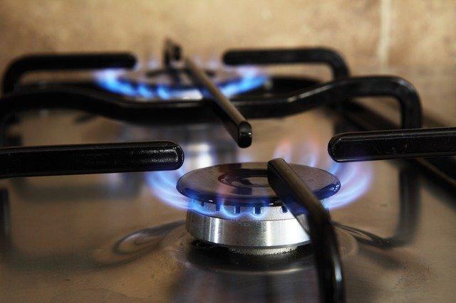 Energetická třída sporáků na vaření