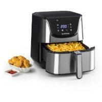 Test & Recenze nejlepších fritovacích hrnců (friťáků)