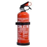 Nejlepší hasicí přístroje 2020 – Recenze a návod jak vybrat