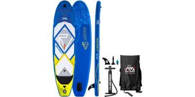 Nejlepší paddleboardy 2021 – Recenze