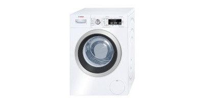 Recenze nejlepších praček značky Bosch