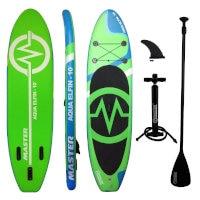 Nejlepší paddleboardy 2020 – Recenze