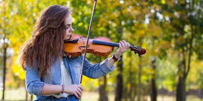 Srovnávací test a recenze nejlepších houslí 2020