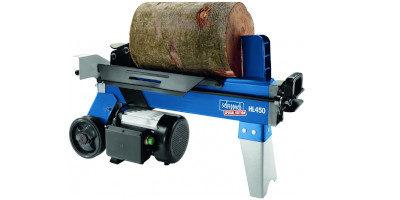 Srovnávací test a recenze nejlepších štípačů dřeva