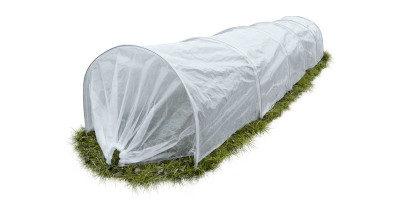 Srovnávací test a recenze skleníků, pařenišť a fóliovníků