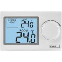 Nejlepší termostaty 2020 – recenze a návod jak vybrat