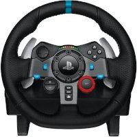 Nejlepší volanty k PC a konzolím 2020