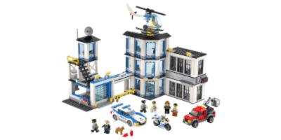 Nejlepší stavebnice Lego 2019 – Recenze a návod jak vybrat