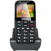 Recenze 3 nejlepších mobilních telefonů pro seniory