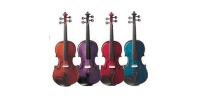 Test a recenze nejlepších houslí 2019