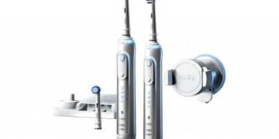 Nejlepší elektrické zubní kartáčky 2021 – Test a návod jak vybrat