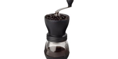 Nejlepší elektrické a ruční mlýnky na kávu 2019