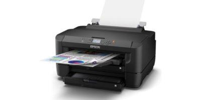 Nejlepší tiskárny a multifunkční zařízení 2019