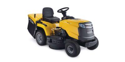 Nejlepší zahradní traktory 2019