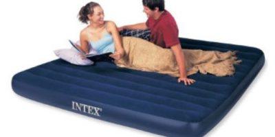 Nejlepší nafukovací postele – recenze a rady jak vybrat