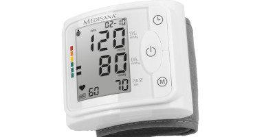Nejlepší měřiče krevního tlaku – Recenze a tipy pro rok 2021