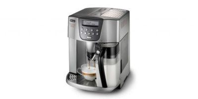 Nejlepší kávovary DeLonghi 2020 – recenze a informace o značce