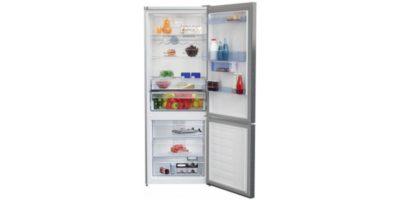 Nejlepší lednice 2019 – recenze a rady jak vybrat