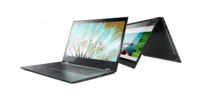 Nejlepší notebooky a ultrabooky Lenovo 2020