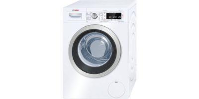 Nejlepší pračky Bosch 2019 – recenze a informace o značce