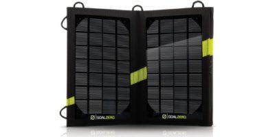 Nejlepší solární nabíječky 2019