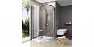 Nejlepší sprchové kouty 2019 – recenze a jak vybrat