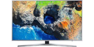 Nejlepší 4K televize Samsung 2020