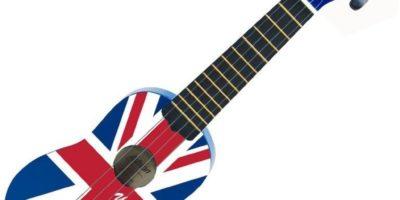 Nejlepší ukulele 2019 – Recenze a návod jak vybrat