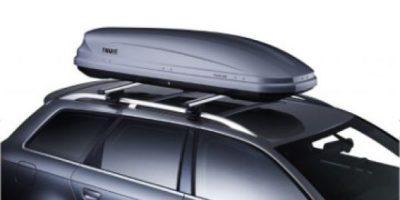 Nejlepší střešní boxy a rakve na auta – recenze a návod jak vybrat