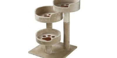 Test a recenze nejlepších škrabadel pro kočky 2020