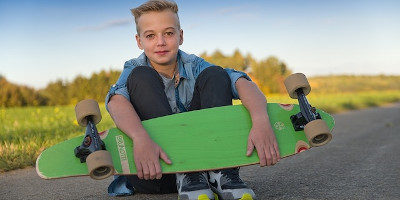 Srovnávací test a recenze nejlepších longboardů 2020