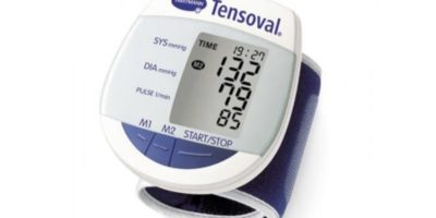 Nejlepší měřiče krevního tlaku – recenze a tipy pro rok 2019