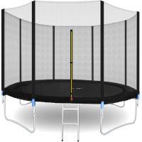 Nejlepší trampolíny 2020 – Test a návod jak vybrat