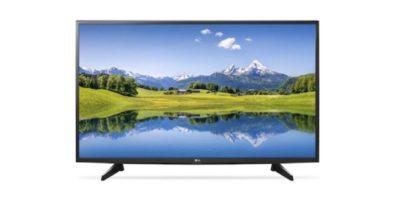 Nejlepší LED televize 2019 – recenze a návod jak vybrat