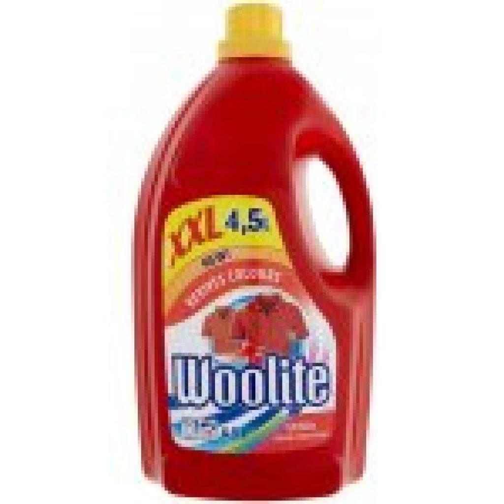 Woolite Extra Color