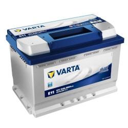 Varta Blue Dynamic 12V 74Ah