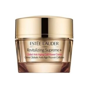 test Estée Lauder Revitalizing Supreme (Global Anti-Aging Cell Power Creme) Multifunkční omlazující krém 50 ml