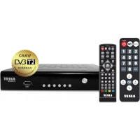 Nejlepší set-top boxy DVB-T2 – Recenze a návod jak vybrat
