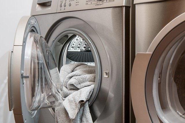 Jak vybrat pračku - rady