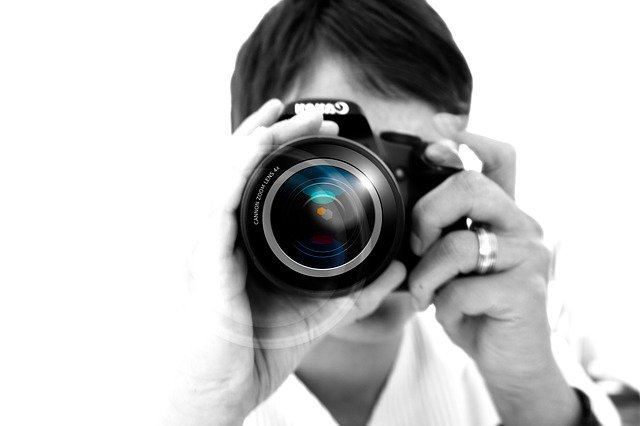 jak vybrat fotoaparát - rady a doporučení