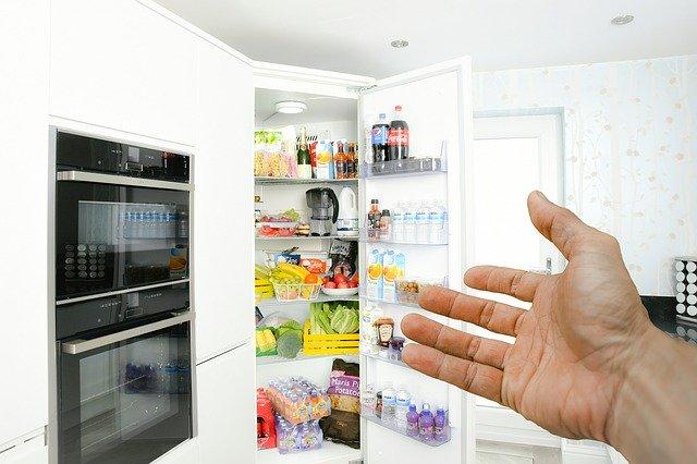 jak vybrat ledničku - doporučení
