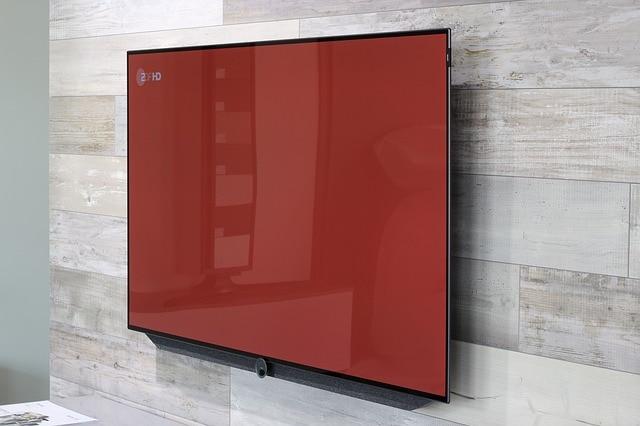 jak vybrat televizi - doporučení a návod