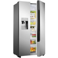 Nejlepší lednice 2020 – Recenze, testy a rady jak vybrat