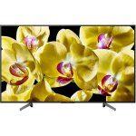 Sony Bravia KD-49XG8096 test TV