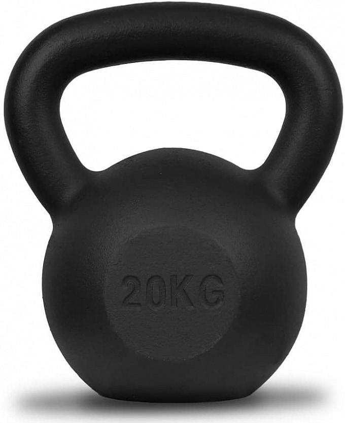 Lifefit Kettlebell Steel 20 kg
