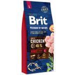 Brit Premium by Nature Adult