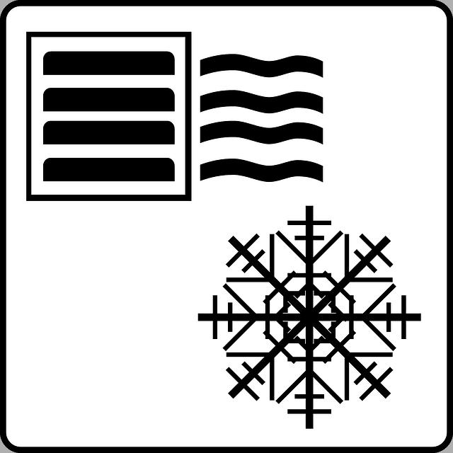 Chladící výkon klimatizace