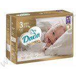 test plenek pro děti Dada Extra care 3 4-9 kg 40 ks