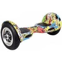 Nejlepší hoverboardy (kolonožky) 2020
